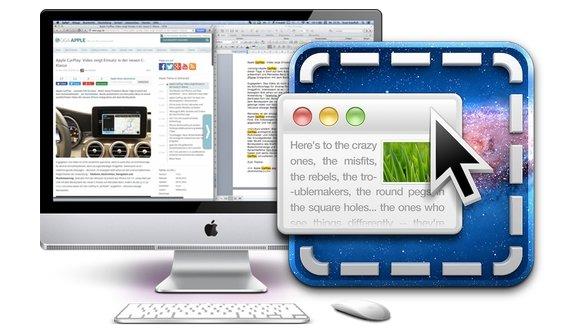 Split Screen am Mac: Fenstermanager Cinch im Test