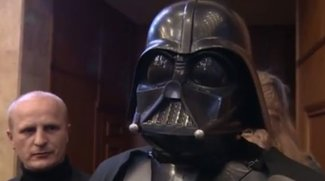 Präsident Darth Vader? Internetpartei kandidiert