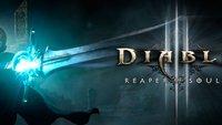 Diablo 3 - Reaper of Souls: TV-Spot zur Erweiterung veröffentlicht