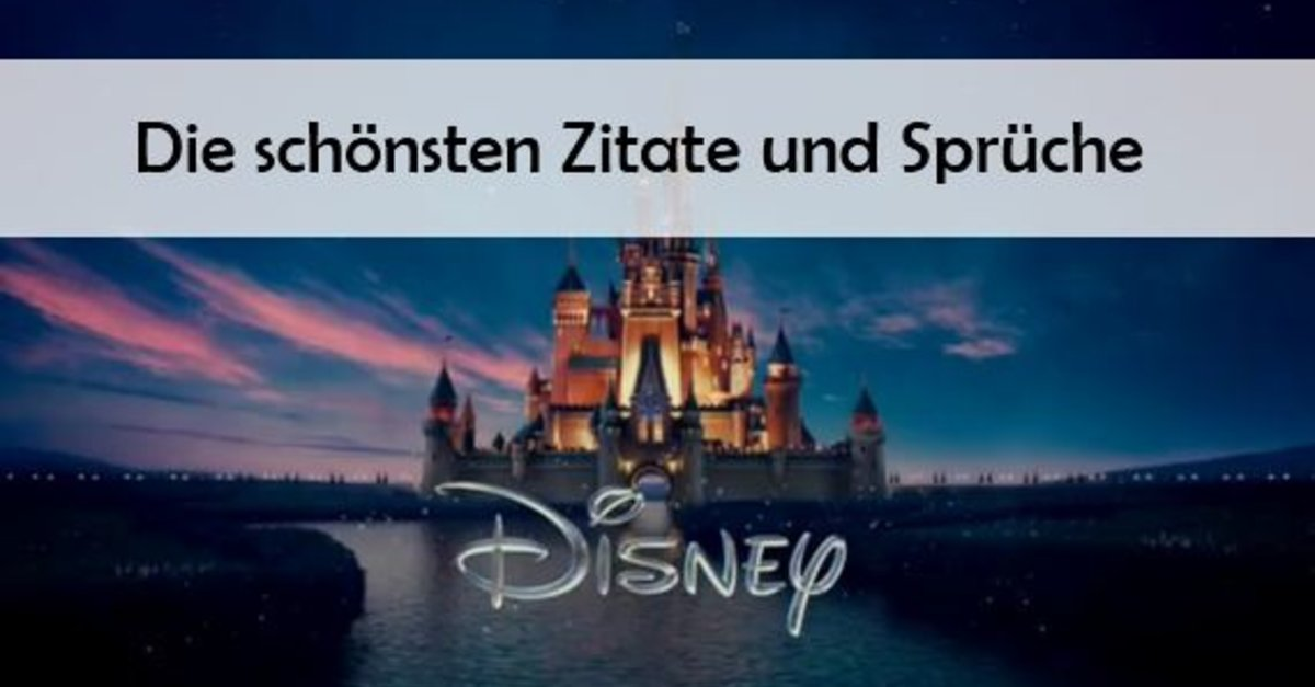 die sch nsten disney zitate spr che von k nig der l wen bis bambi bild 5 bilderserie giga. Black Bedroom Furniture Sets. Home Design Ideas