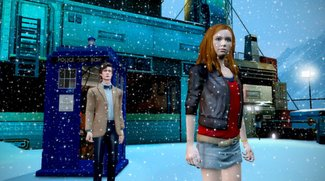 Doctor Who: The Adventure Games nun bei Steam und reduziert