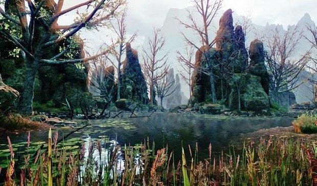 Dragon Age - Inquisition: Neue Bilder aufgetaucht