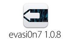 evasi0n7 Version 1.0.8 veröffentlicht, unterstützt iOS 7 (11A466)