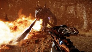 Evolve: Release im September?