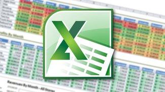 Excel: Bedingte Formatierung (Microsoft Office 2002, 2007, 2010)