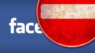 Facebook: Personen blockieren und was ihr damit anstellen könnt