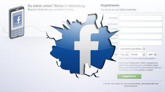 Facebook: So sieht der neue Newsfeed aus
