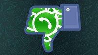 Ist der WhatsApp-Kauf durch Facebook illegal?