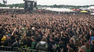 Helga auf Festivals: Was bedeutet der Ruf?