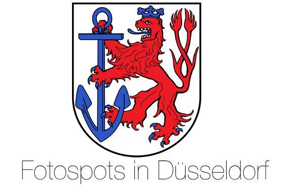 Die besten Fotospots in Düsseldorf