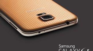 Samsung Galaxy S5: LastPass unterstützt Fingerprint Scanner