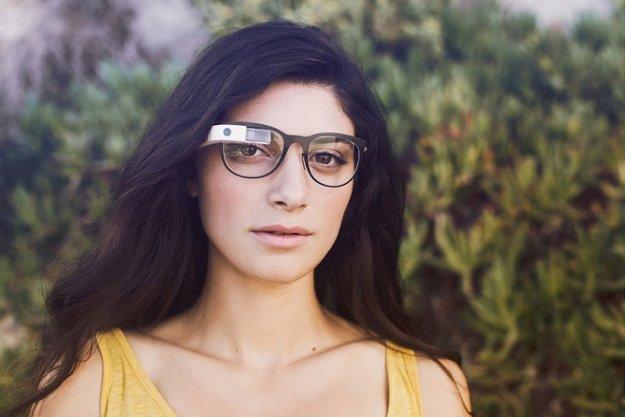 Google Glass: Explorer-Edition ab sofort für jedermann erhältlich – in den USA