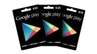 Google Play Store: Guthabenkarten jetzt auch in Österreich erhältlich