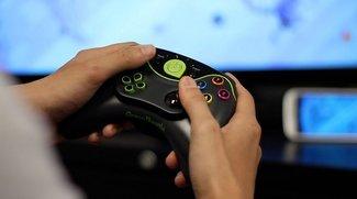 Android-Spielkonsole: Gaming-Hardware-Hersteller Green Throttle Games von Google übernommen
