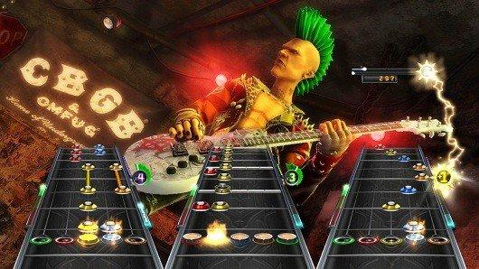 Guitar-, DJ- und Band Hero: DLC-Songs verschwinden aus den Stores