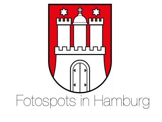 Die besten Fotospots in Hamburg