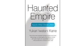 Haunted Empire: Buch über Apple nach Steve Jobs' Tod erscheint morgen