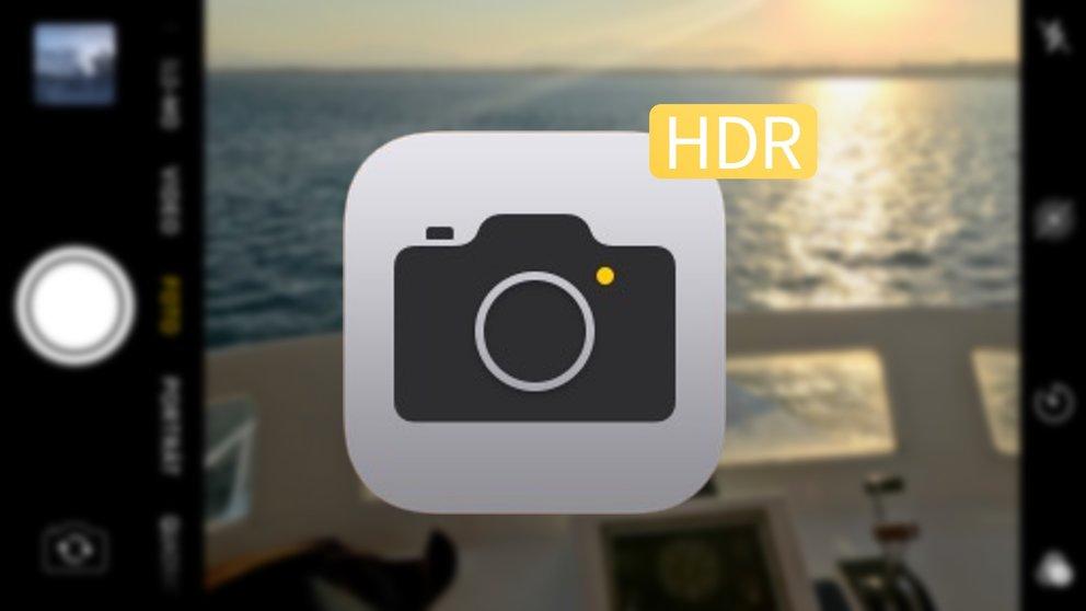 HDR der iPhone-Kamera: Wieso, weshalb, warum?