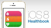 iOS 8: Konzept-Video zeigt Healthbook in Aktion