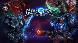 Heroes of the Storm: Blizzard-Champions kosten euch bis zu 10 US-Dollar