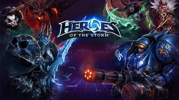 Heroes of the Storm: Blizzard-Champions kosten euch bis zu 10 US-Dollar