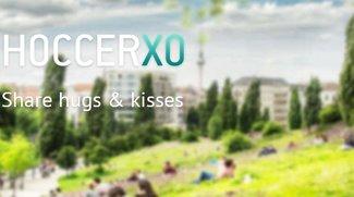 Hoccer XO: Deutsche WhatsApp-Alternative erhält 50 Millionen Euro-Finanzierung