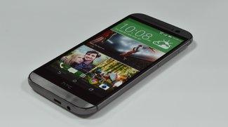 HTC One (2014): Ab Anfang April bei der Telekom erhältlich, Vorstellungs-Event wird im Livestream übertragen