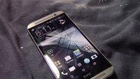 HTC One (2014): Zwei Linsen für 3D-Aufnahmen, KnockOn-Feature an Bord