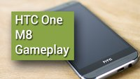 HTC One M8 - Gameplay mit Gangster Vegas, Apshalt 8 und Co.