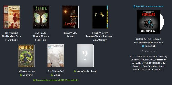 humble ebook bundle 3
