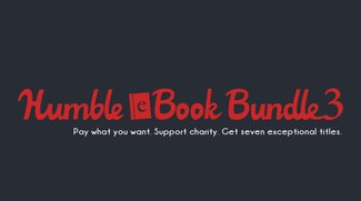 Humble eBook Bundle 3: Homeland, Jumper, Zombies vs. Unicorns und mehr