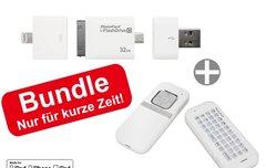 Lightning-Zubehör für iPhone und iPad im (Blitz-)Angebot