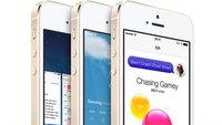 iOS 8 angeblich mit neuen Mitteilungen, aber ohne Game Center