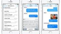 Apple wird wegen Problem mit iMessage verklagt