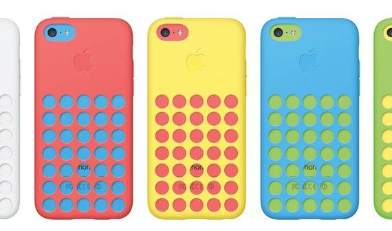 iPhone 5c: Plastik-iPhone bei weitem kein Flop