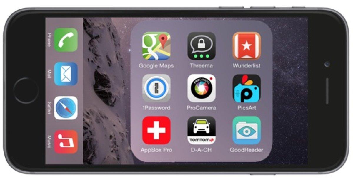 Wichtige Apps FГјr Iphone
