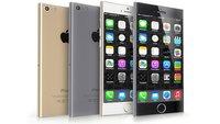 iPhone 6: Konzept zeigt überdimensionalen iPod nano