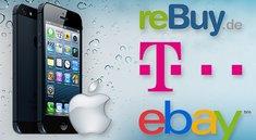 iPhone gebraucht kaufen: die wichtigsten Händler