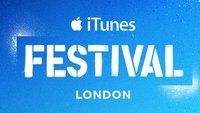 iTunes Festival: Heute starten die kostenlosen Livestreams