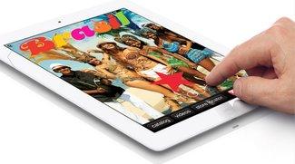 iAd: Apple verschärft Werbung auf iPhone und iPad