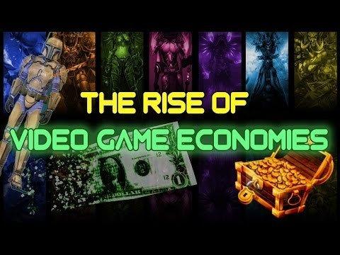Mini-Doku über virtuelle Währung in Spielen: Rise of Videogame Economies