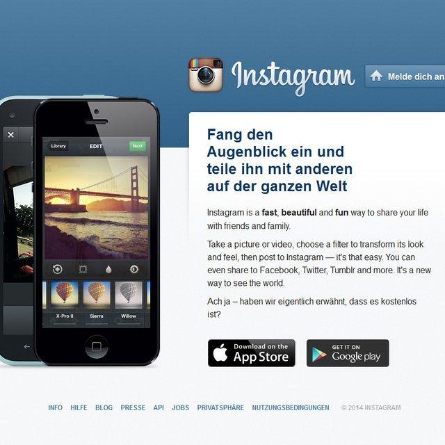 Coole instagram namen sind schon weg ein paar ideen giga for Instagram foto ideen