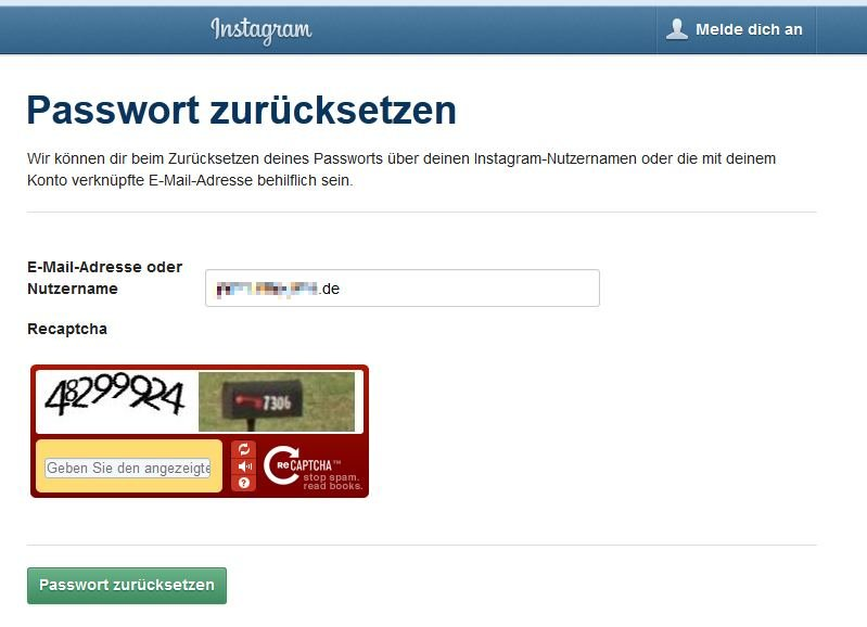 Instagram Account Gehackt Was Tun Giga