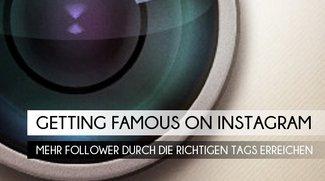 Die besten Instagram Tags: Mit diesen Tags kommt ihr gut an