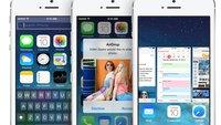 iOS 7.1 ist das stabilste System seit langem
