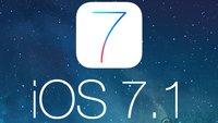 iOS 7.1: Knapp ein Drittel aller iOS-Geräte auf dem neuesten Stand