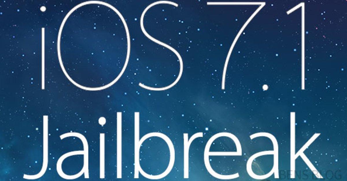 iOS 7.1 Jailbreak auf iPhone 4s erfolgreich, neue evasi0n-Version erst für iOS 8