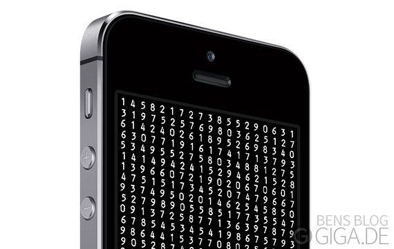 iOS 7: Neue kritische Sicherheitslücke entdeckt, Verschlüsselung anfällig