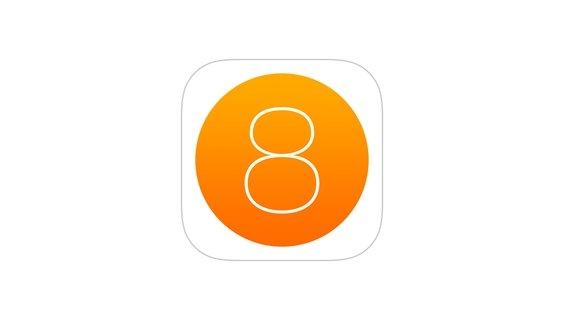iOS 8: Weitere Screenshots aufgetaucht