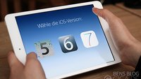 Toolkit für iOS 7 Dual-Boot veröffentlicht